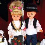 Лутке у српској народној ношњи