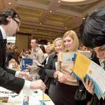 МБА Сајам: Циљ – и каријера и зарада