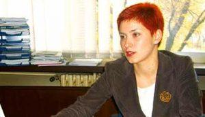 Мирјана Јовановић
