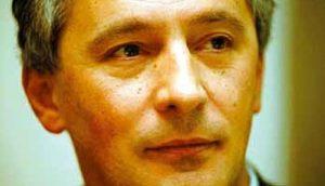 др Мирослав Прокопијевић