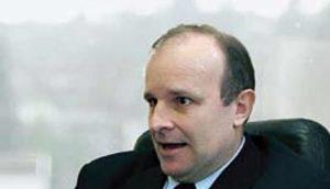 Слободан Ђуришић, председник Извршног одбора НЛБ ЛХБ банке АД Београд