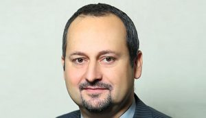 Dragan Martinovič
