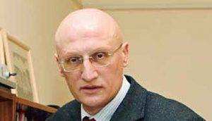 др Благоје Пауновић