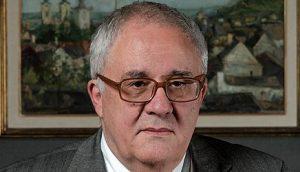 Prof. dr Vladimir Kostić