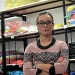 Мали бизнис: Репрезентативка у каратеу – успешна предузетница