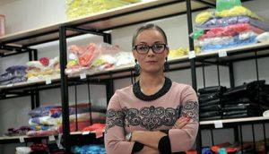 Јована Сујковић