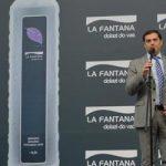 La Fantana novi proizvodni pogon