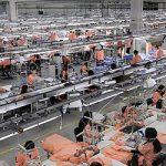 Otvorena fabrika za izradu tekstilnih proizvoda u Nišu
