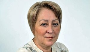 Сара Миланка Миловић