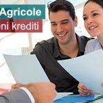 Kredit agrikol stambeni krediti