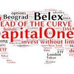 CapitalOne market mejker za dve akcije