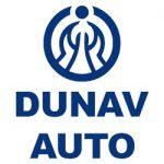 Dunav auto u Bloku 45