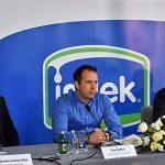 Rekordne investicije kompanije Imlek