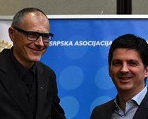 Sastanak Samit-a 100 biznis lidera jugoistočne Evrope
