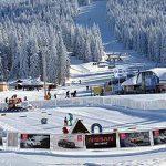 Zimska sezona na Ski centru Kopaonik