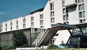 Hotel Žubor u Kuršumlijskoj Banji ne radi već deset godina