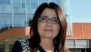 Vesna Jungić