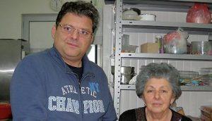 Син је наставио да развија посао који је покренула мајка: Боса и Дејан Милановић