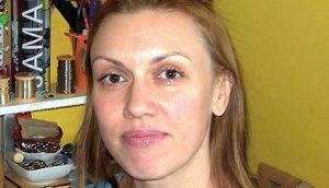 Нина Милутиновић