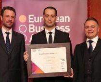 Unikredit banka – Nacionalni šampion u kategoriji održivog poslovanja