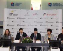 Peti izbor za EY Preduzetnika godine