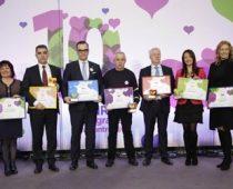 Trag fondacija dodelila VIRTUS nagrade za filantropiju
