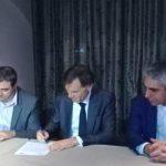Partnerstvo kompanija Carnex i Creta Farms