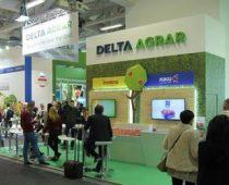 Delta Agrar na najvećem sajmu voća i povrća u Evropi