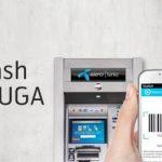 Transakcije na bankomatima Telenor banke uz pomoć mobilnog telefona