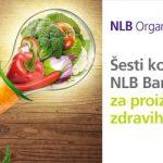 NLB banka nagrađuje najbolje organske proizvođače hrane