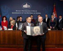 """NIS dobitnik """"Svetosavske nagrade"""" za doprinos obrazovanju"""
