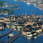 STOKHOLM: Država blagostanja na severu Evrope
