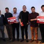 Novčane nagrade Telekoma Srbija za tehnološko preduzetništvo