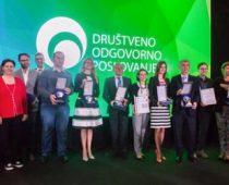 Delti nacionalna nagrada za društveno odgovorno poslovanje