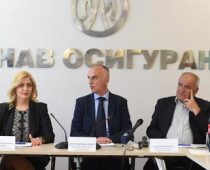 Dunav penzioni fond: Deset godina uspešnog poslovanja
