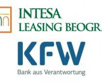 Kreditna linija Inteza lizinga i KfW banke za preduzeća i poljoprivrednike