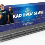 LAV karavan u 10 gradova u Srbiji