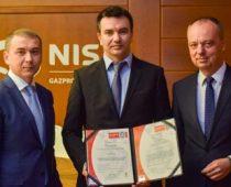 Sistemi menadžmenta NIS-a usaglašeni sa međunarodnim ISO  standardima