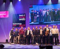 Srpski softverski stručnjaci najbolji na konkursu Best of Swiss Web