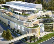 Banka Inteza kreditira izgradnju tržnog centra Ada
