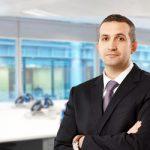 Miloš Brusin, predsednik Izvršnog odbora Telenor banke