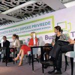 ODRŽIVI RAZVOJ SRPSKE PRIVREDE: Profit je u odgovornom poslovanju