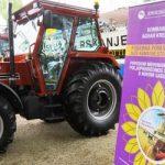 Specijalni uslovi za poljoprivrednike u Komercijalnoj banci do kraja jula