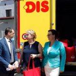 Henkel i DIS donacija Kliničkom centru u Nišu