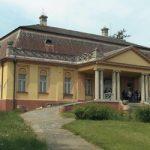 DVORCI VOJVODINE: KULPIN – Lenka u Čelarevu, Lenka u Kulpinu