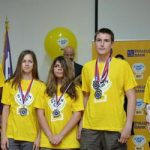 Srpski takmičari osvojili 46 medalja na Matematičkom kupu