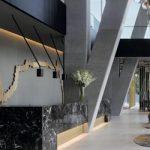 DELTA IZGRADILA HOTEL INTERKONTINENTAL U EU: Pet zvezdica za Ljubljanu