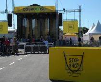 Laka kupovina u STOP SHOP ritejl parkovima