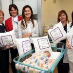 Komercijalna darivala štedne knjižice porodiljama