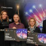 Nagradno putovanje u Disneyland® Paris za korisnike Banka Inteza Masterkard kreditnih kartica